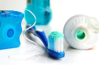 Oral Hygiene Aids